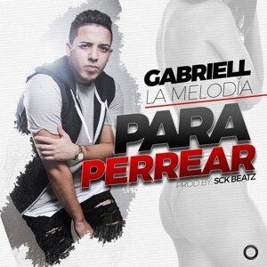 Gabriell La Melodia 歌手頭像