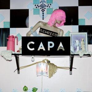 Capa 歌手頭像