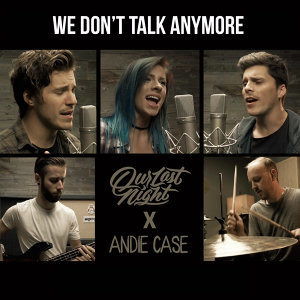 Andie Case feat. Our Last Night 歌手頭像