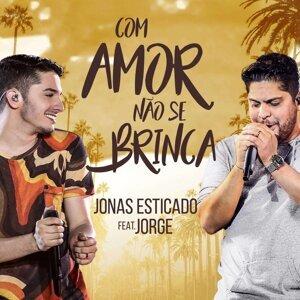 Jonas Esticado Feat. Jorge 歌手頭像