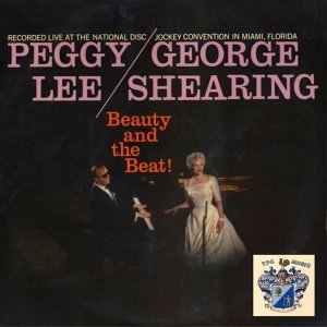 Peggy Lee and George Shearing 歌手頭像