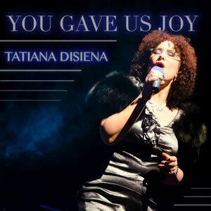 Tatiana DeSiena 歌手頭像