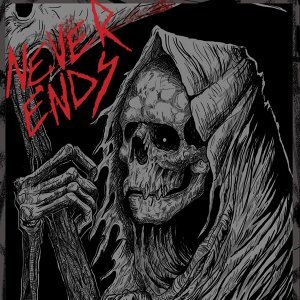 Never Ends 歌手頭像