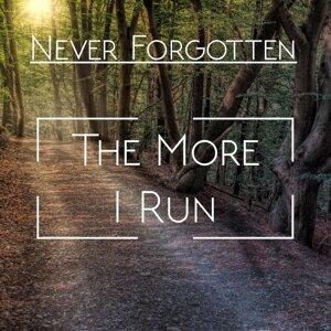 Never Forgotten 歌手頭像