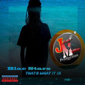 Blac Stars 歌手頭像
