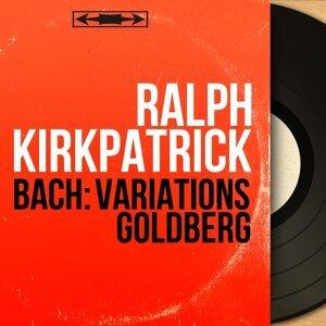 Ralph Kirkpatrick 歌手頭像