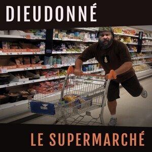 Dieudonné 歌手頭像
