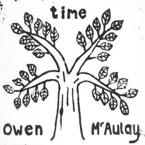Owen McAulay 歌手頭像
