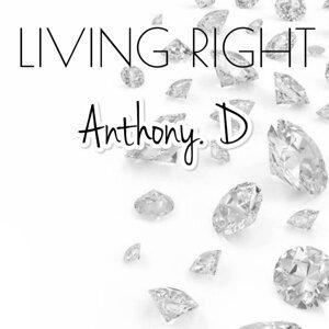 Anthony D. 歌手頭像