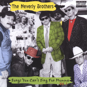 The Neverly Brothers 歌手頭像