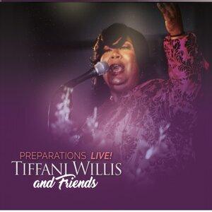 Tiffani Willis 歌手頭像