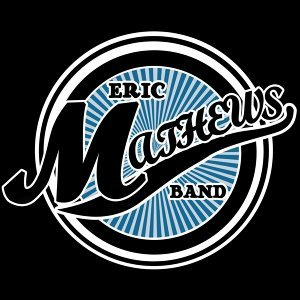 The Eric Mathews Band 歌手頭像