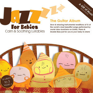 Jazz for Babies 歌手頭像