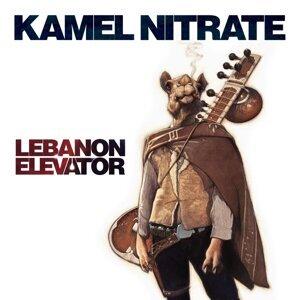 Kamel Nitrate 歌手頭像