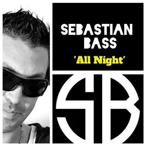 Sebastian Bass 歌手頭像