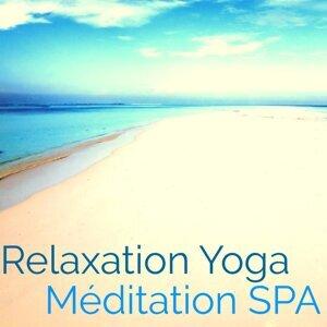 Asian Zen Spa Music Meditation & Relaxing Piano Music for Meditation, Relaxation, and Yoga & Musique Zen Garden 歌手頭像