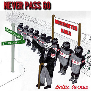 Never Pass Go 歌手頭像