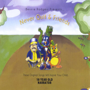 Never Quit and Friends 歌手頭像
