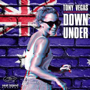 Tony Vegas 歌手頭像
