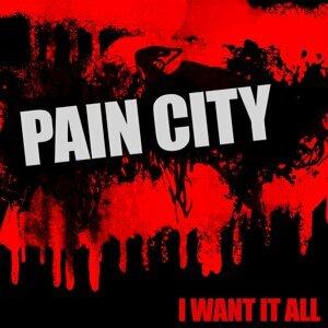 Pain City 歌手頭像