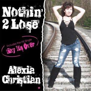 Alexia Christian 歌手頭像