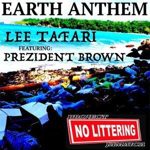 Lee Tafari 歌手頭像