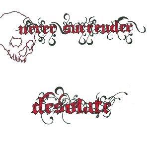 Never Surrender 歌手頭像