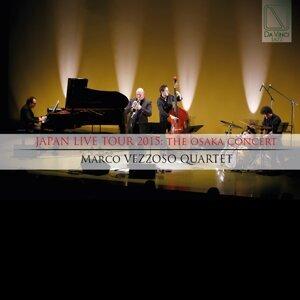 Marco Vezzoso Quartet 歌手頭像
