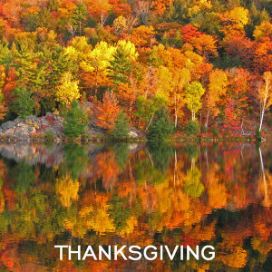 Thanksgiving Piano Music
