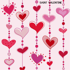 Saint Valentine Instrumental Piano Music 歌手頭像