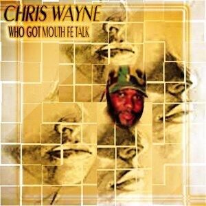 Chris Wayne 歌手頭像