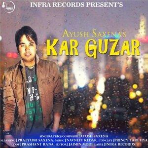 Ayush Saxena 歌手頭像