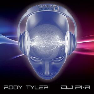 Dj Pi-R & Rody Tyler 歌手頭像