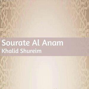 Khalid Shureim 歌手頭像