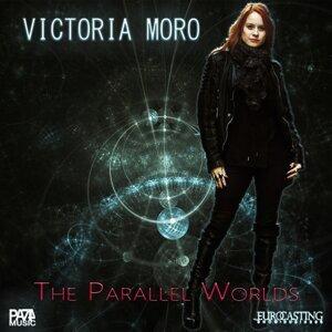 Victoria Moro 歌手頭像