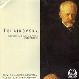 Royal Philharmonic Orchestra (conduted By Yehudi Menuhin) 歌手頭像