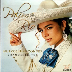 Paloma del Rio 歌手頭像