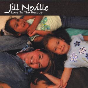Jill Neville 歌手頭像