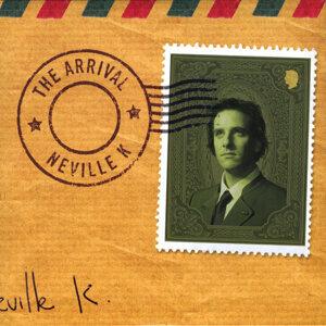 Neville K 歌手頭像
