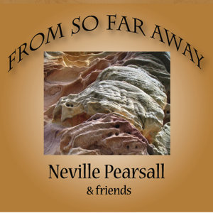 Neville Pearsall 歌手頭像