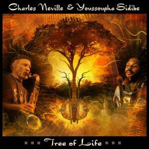 Youssoupha Sidibe & Charles Neville 歌手頭像