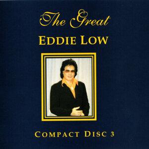 Eddie Low
