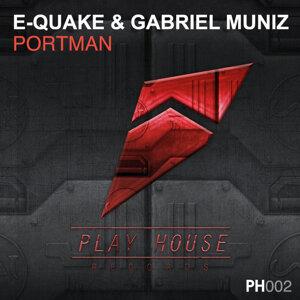 E-Quake & Gabriel Muniz 歌手頭像