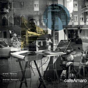 cafeAmaro 歌手頭像