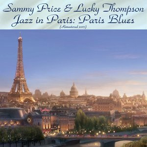 Sammy Price & Lucky Thompson 歌手頭像