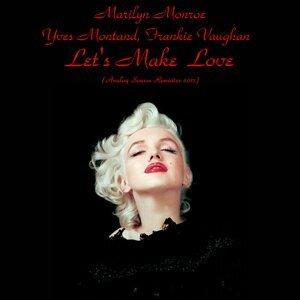 Marilyn Monroe / Yves Montand /  Frankie Vaughan 歌手頭像
