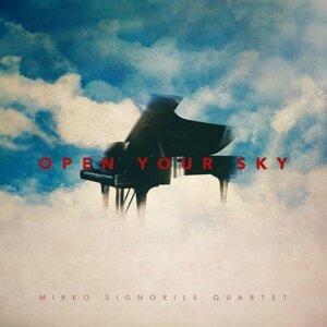 Mirko Signorile Quartet 歌手頭像
