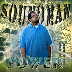 Soundman 歌手頭像