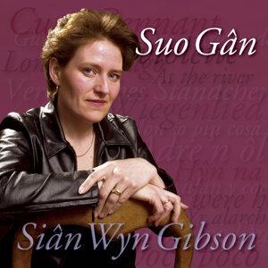 Sian Wyn Gibson