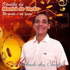 Machado Dos Santos 歌手頭像